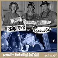 Rednecks & Greasers Vol. 12 — сборник