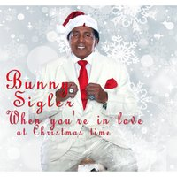 When You're in Love At Christmastime — Bunny Sigler