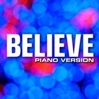 Believe - Single — Piano Music Masters