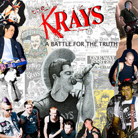 A Battle For The Truth — The Krays