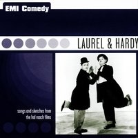 EMI Comedy — Laurel & Hardy