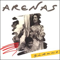 Gypsy Songs & Flamenco - Espana - Spain — Arenas