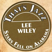 That´s Jazz — Lee Willey, Ирвинг Берлин