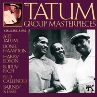 The Tatum Group Masterpieces, Vol. 5 — Art Tatum