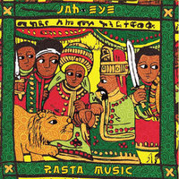 Rasta Music — Jah Eye