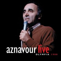 Olympia 80 — Charles Aznavour