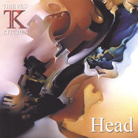 Head — Thieves' Kitchen