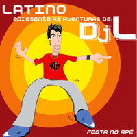 Latino - Na Pista Remixes
