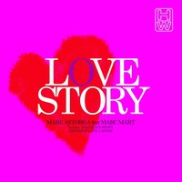 Love Story — Mark Astorga