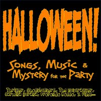 Halloween! Songs, Music & Mystery for the Party — Пётр Ильич Чайковский