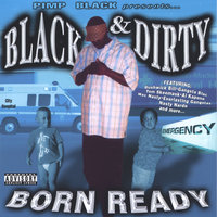 Born  Ready — Pimp Black
