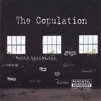 The Copulation — Smooth T, Red, FonzE, Test Boy, Young Hollywood, Quick, Spree, R