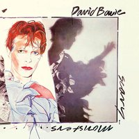 Scary Monsters — David Bowie