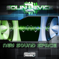 New Sound Space — Sound Device