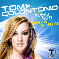Wish You Were Here (feat. Amber Noel) — Tom Colontonio feat. Amber Noel