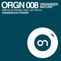 Dangerous Power — Gabriel & Dresden, Jan Burton