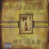 The Book of Wizdom — Wizdom