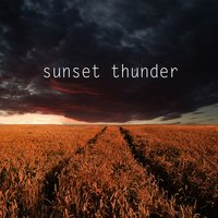 Sunset Thunder — Japanese Relaxation and Meditation, Deep Focus, Sleep Sounds Of Nature