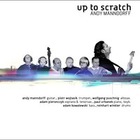 Up To Scratch — Andy Manndorff