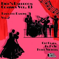 Birr's Ballroom Vol. 13 - Tango for Dancing Vol. 2 — сборник