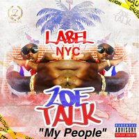 My People — Label NYC