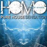 Homo: Pure House Sensation — сборник