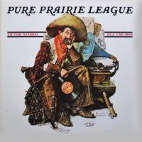 Pure Prairie League — Pure Prairie League