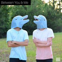 Between You & Me — Water Dolphins