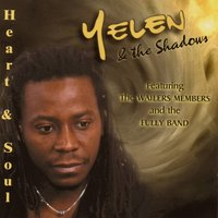 Heart & Soul — The Wailers Membert, Fully Band, Yellen & The Shadows