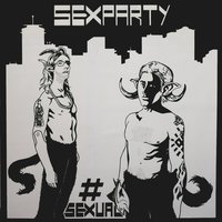 #Sexual — Sexparty