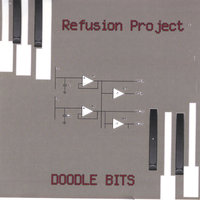 Doodle Bits — Refusion Project