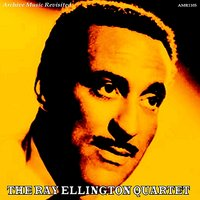 The Ray Ellington Quartet with Ray Nance - EP — Ray Nance, The Ray Ellington Quartet