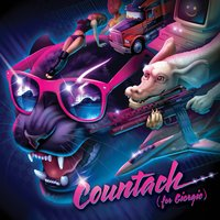 Countach (For Giorgio) — Shooter Jennings