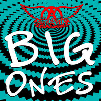 Big Ones — Aerosmith