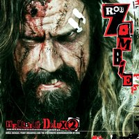 Hellbilly Deluxe 2 SE — Rob Zombie