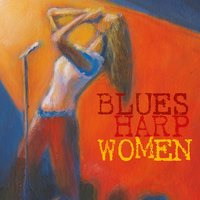 Blues Harp Women — сборник