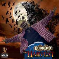 The Harvest — Boondox