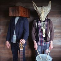 Two Gallants — Two Gallants