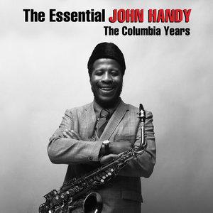 The John Handy Quintet, Jerry Hahn - Blues for a Highstrung Guitar