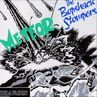 Meteor - ToeRag Sessions — The Bopshack Stompers