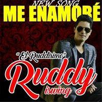 Me Enamore — Ruddy iSwing