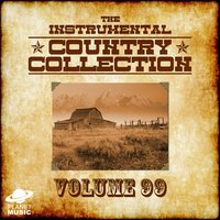 The Instrumental Country Collection, Vol. 99 — The Hit Co.