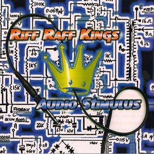 Riff Raff Kings - Bring the Reign, Pt. 2