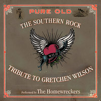 The Southern Tribute to Gretchen Wilson Performed by The Homewreckers — The Homewreckers