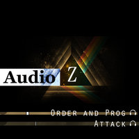 Order and Prog — Audio Z