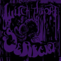 Witchthroat Serpent — Witchthroat Serpent