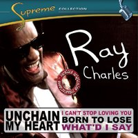 Ray Charles Collection Supreme — Ray Charles