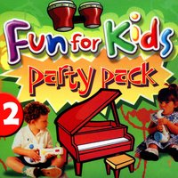 Fun For Kids Party Pack Volume 2 — Pop Goes The Weasel