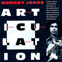 Articulation — Rodney Jones