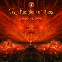 VA - Kingdom Of Kaos Launched By Armydeath — сборник